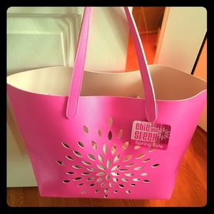 The Perfect Summer Tote Bag